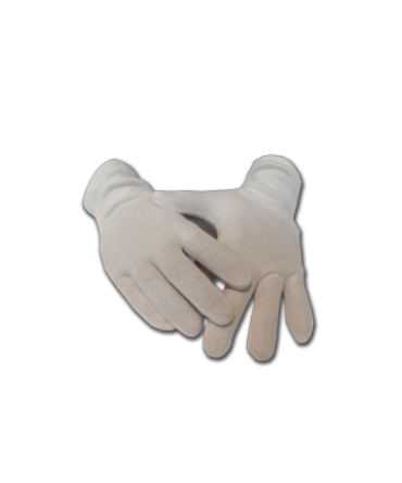 Cotton assambly gloves ( Pack off 4 )